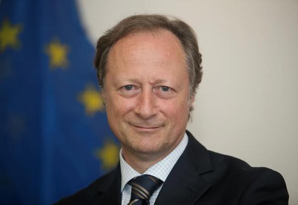 EU va Viet Nam nang cao nhan thuc cong chung ve bien doi khi hau hinh anh
