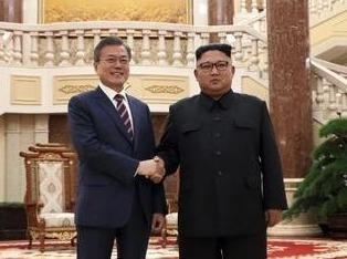 Ong Kim noi voi TT Moon: Gap TT Trump giup on dinh chinh tri khu vuc hinh anh