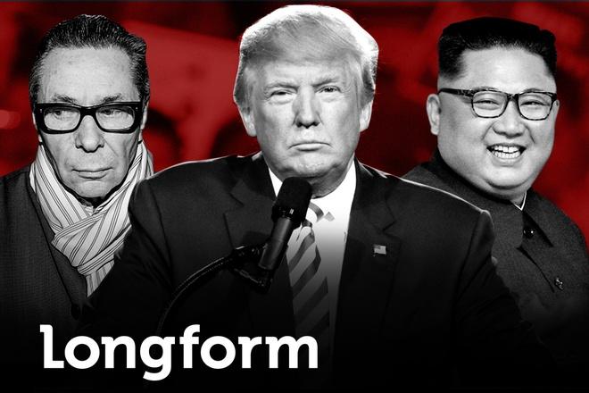 Mua Nobel tranh cai - Huy giai van hoc, TT Trump nhan Nobel Hoa binh? hinh anh