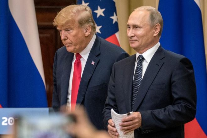Vua rut khoi hiep uoc voi Nga, Trump da len lich gap Putin thang sau hinh anh 2