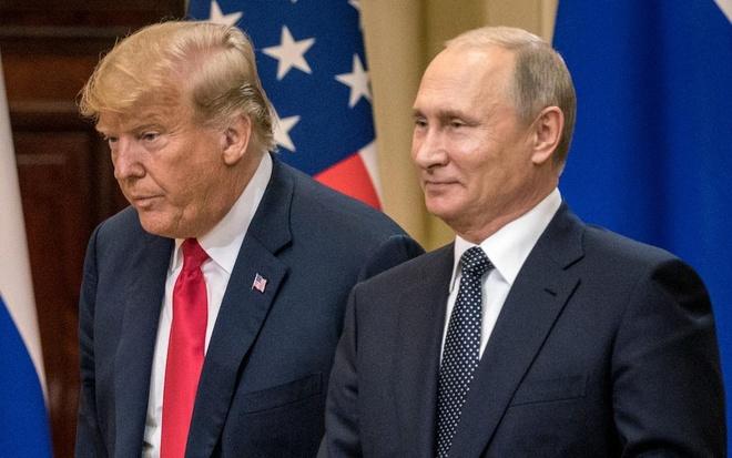 Vua rut khoi hiep uoc voi Nga, Trump da len lich gap Putin thang sau hinh anh
