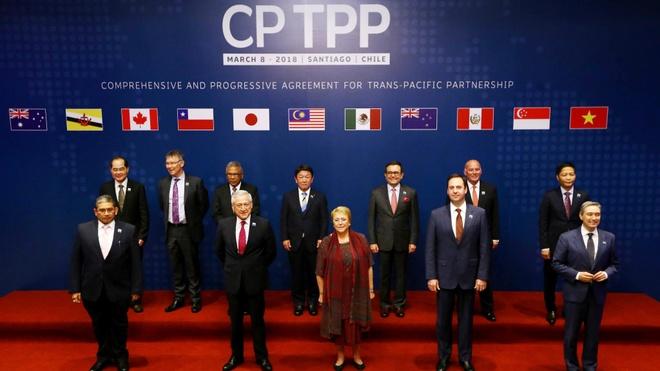 Du 6 nuoc phe chuan, TPP-11 co hieu luc tu cuoi nam nay hinh anh