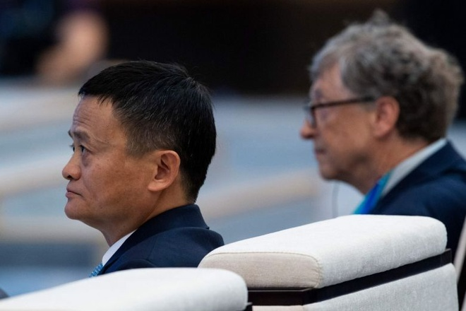 Ty phu Jack Ma: Chien tranh thuong mai My - TQ la 'dieu ngu ngoc nhat' hinh anh 2