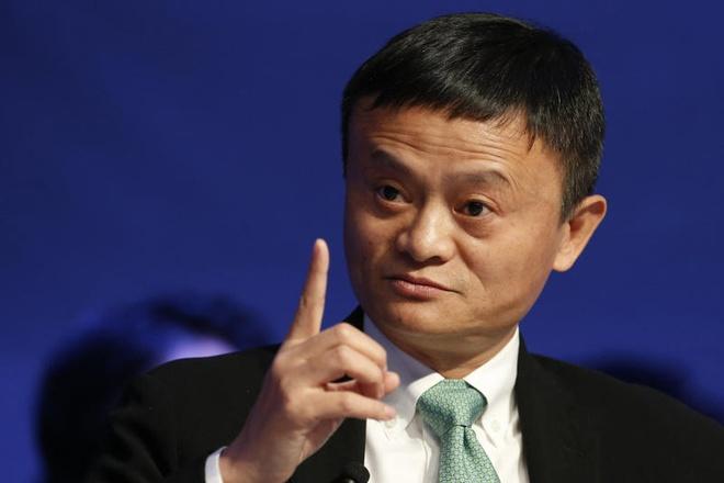 Ty phu Jack Ma: Chien tranh thuong mai My - TQ la 'dieu ngu ngoc nhat' hinh anh 1
