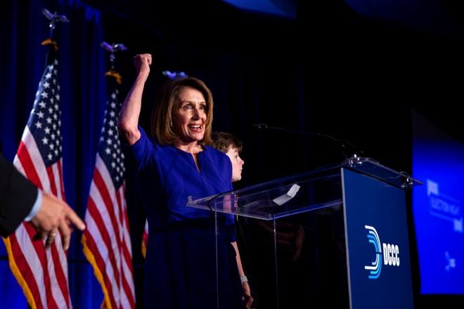 Đảng Dân chủ sẽ giành Hạ viện, đảng Cộng hòa giữ được Thượng viện Mỹ