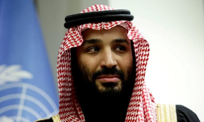 CIA ket luan thai tu Saudi Arabia ra lenh giet nha bao Khashoggi hinh anh