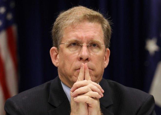 Mỹ 'sẽ không nhượng bộ Trung Quốc' vấn đề Đài Loan và Biển Đông