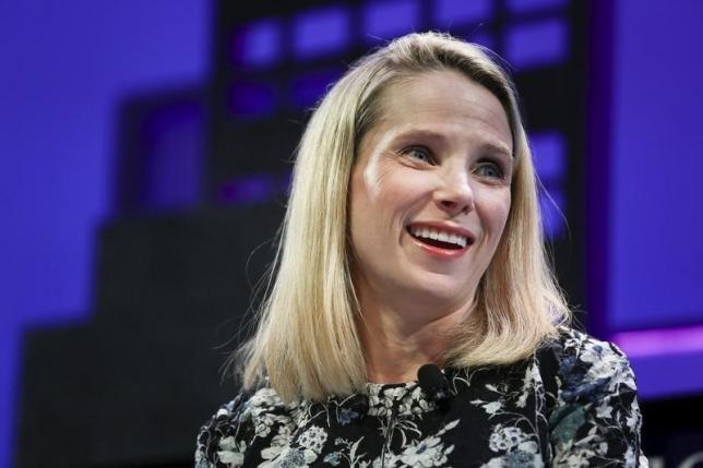 Tai sao Marissa Mayer khong the cuu Yahoo? hinh anh