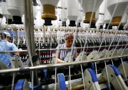 Bloomberg lac quan ve kinh te Viet du co TPP hay khong hinh anh 1