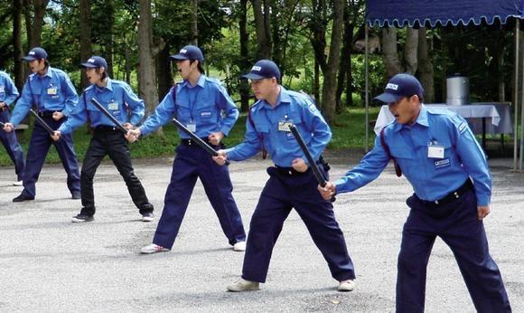 DN Nhat tham gia nhom cong ty an ninh hang dau Viet Nam hinh anh 1