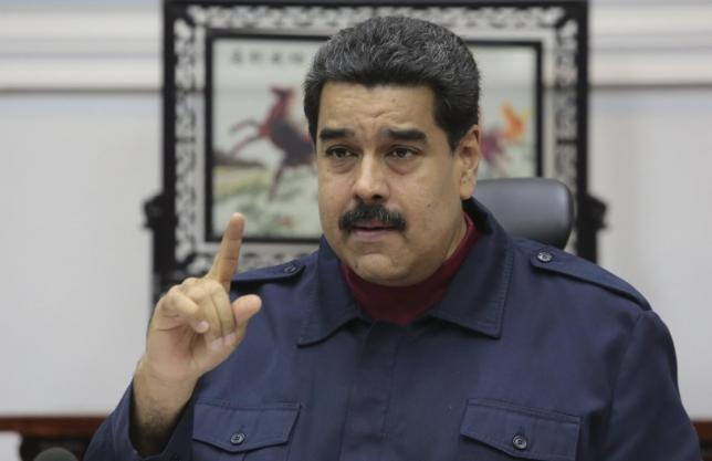 Venezuela doi dau lay thuc pham voi Jamaica hinh anh