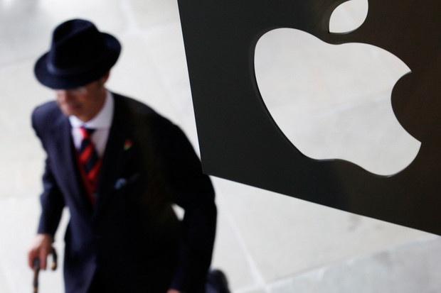 Vi sao Ireland khong muon lay 14,6 ty USD thue cua Apple? hinh anh 1