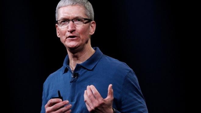 Vi sao Ireland khong muon lay 14,6 ty USD thue cua Apple? hinh anh