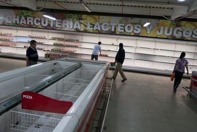 khung hoang Venezuela anh 1