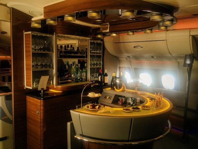 khoang hang nhat cua Emirates anh 10