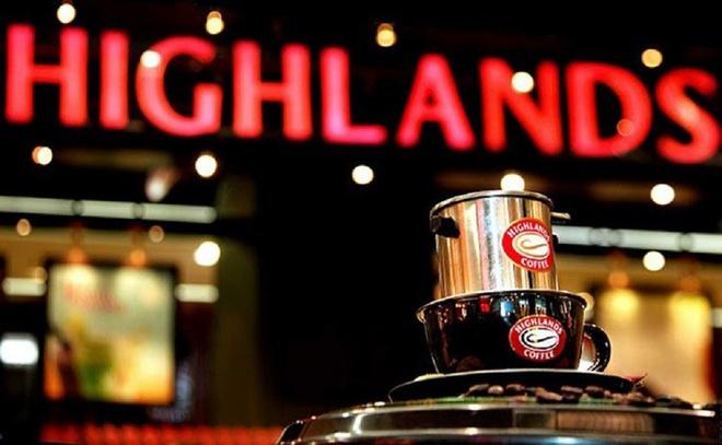 Highlands Coffee chuan bi IPO tren san chung khoan Viet Nam hinh anh