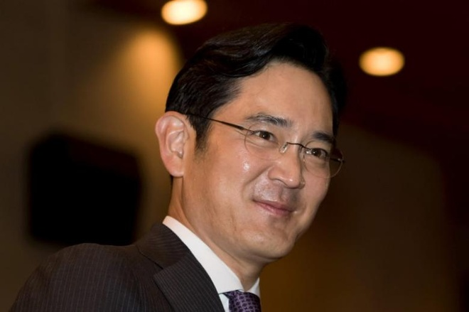 Samsung, Lotte... 'dung cung nhau' trong vu be boi hinh anh 1
