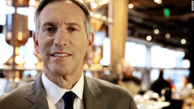 CEO Starbucks: 'Den gio toi van so that bai' hinh anh 1