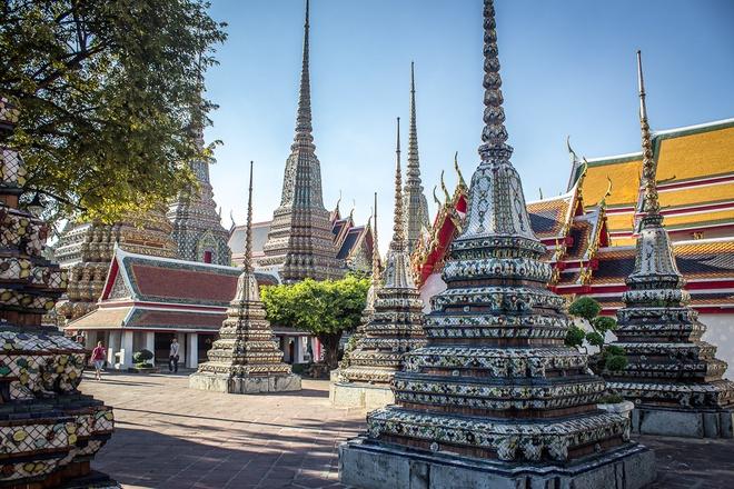 8 dia diem khong the bo qua khi den Bangkok hinh anh