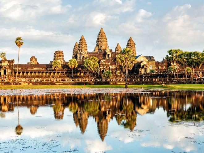 Du lich Siem Reap tu tuc, choi o dau va mang bao nhieu tien la vua? hinh anh