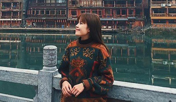 #Mytour: Kham pha Phuong Hoang Co Tran mot minh cung co gai 9X hinh anh