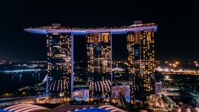Chiem nguong 7 khach san 'sang chanh' tai Singapore hinh anh