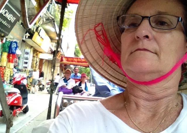 Pho chu tich Hai Phong: 'Tong cuc Du lich can xin loi khach Australia' hinh anh