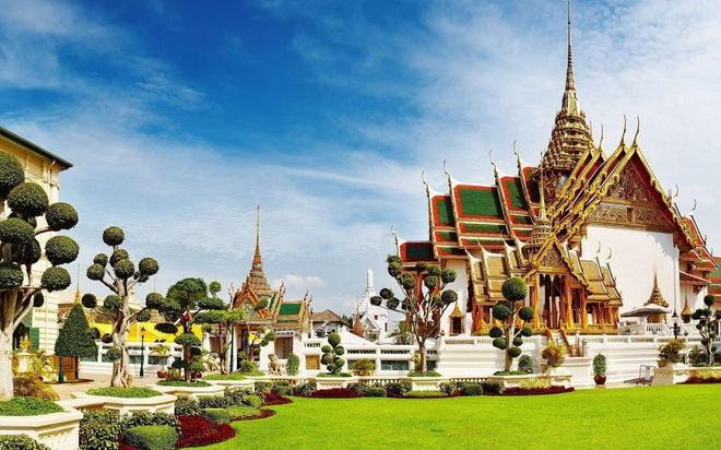 #Mytour: Lich trinh kham pha neu ban chi co mot ngay o Bangkok hinh anh