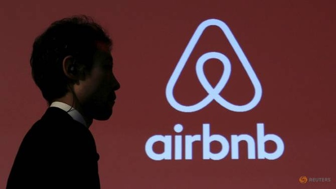Airbnb buoc phai huy don dat phong tai Nhat Ban hinh anh 1