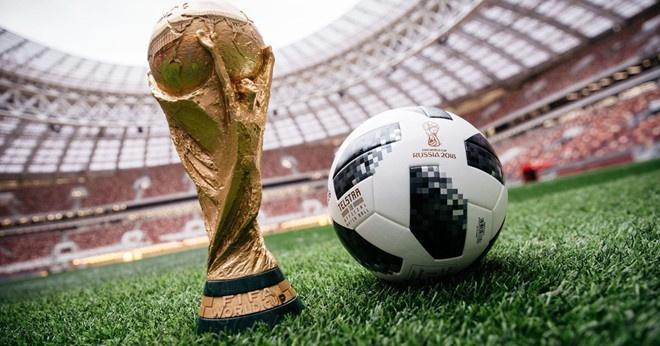 Gia tri kinh te cua World Cup hinh anh