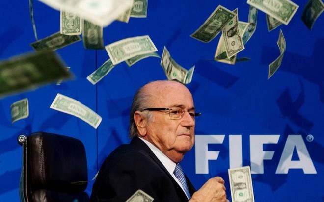 Co che ban quyen World Cup cua FIFA da thay doi ra sao? hinh anh
