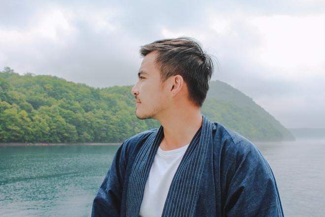 #MyTour: Kham pha bi mat nhung ho nuoc lon va sau nhat o Hokkaido hinh anh