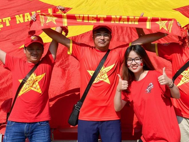 Den Indonesia xem ban ket Viet Nam vs Han Quoc the nao re nhat? hinh anh