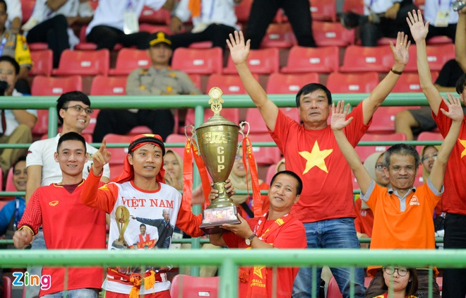 Den Indonesia xem ban ket Viet Nam vs Han Quoc the nao re nhat? hinh anh 1