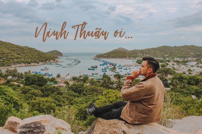 #MyTour: Nhan ai di Ninh Thuan gui ve mien thuong hinh anh