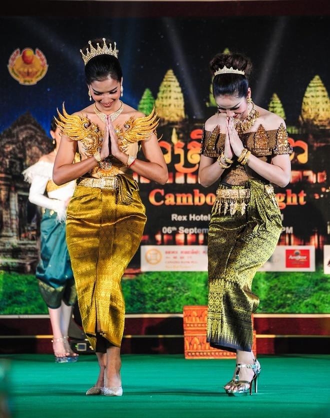 Viet Nam dung vi tri thu hai ve luong du khach den Campuchia hinh anh 2