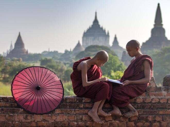 7 trieu co du du lich Myanmar ket hop co vu doi tuyen Viet Nam? hinh anh