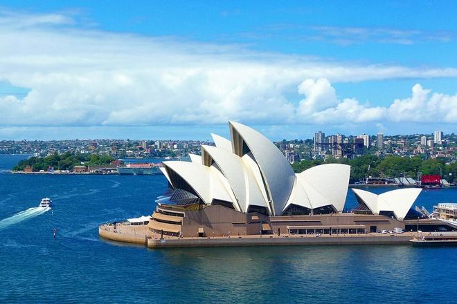 Di Australia 4 ngay can mang bao nhieu tien? hinh anh