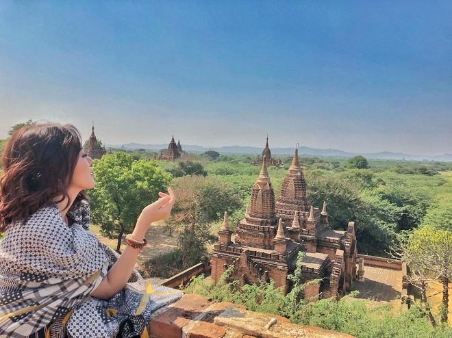 Nghi Tet Duong 2019, du lich tu tuc o Myanmar het bao nhieu? hinh anh