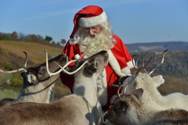Ong gia Noel la ai? hinh anh