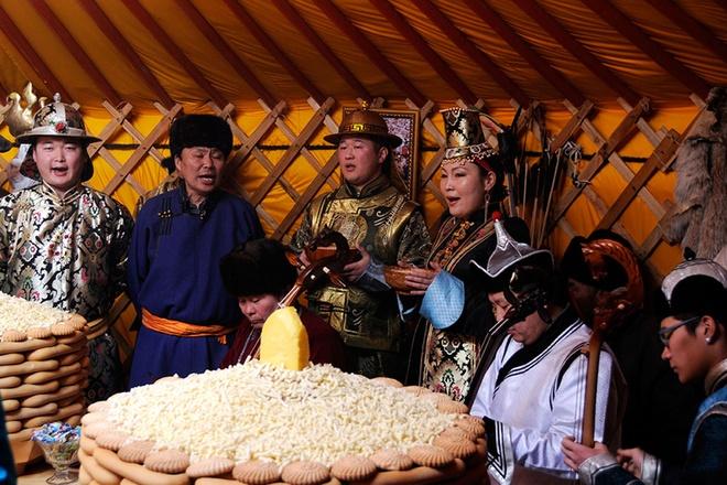 Tet cua nguoi Bhutan dien ra trong bao nhieu ngay? hinh anh 2