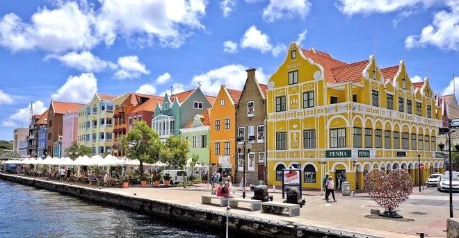 Tên gọi Curacao có ý nghĩa gì?