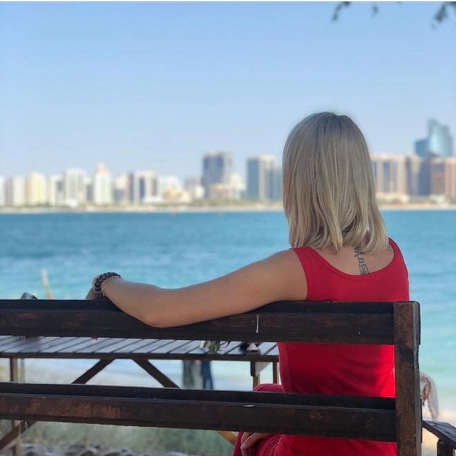 Thanh pho nao o UAE khong co khi thai? hinh anh 7