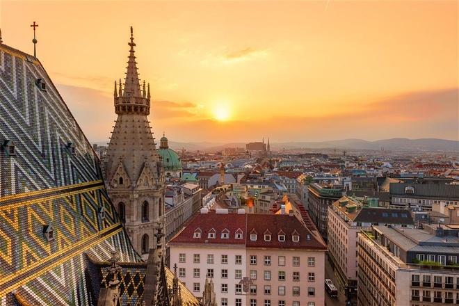 Kết quả hình ảnh cho Vienna
