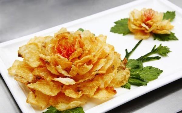 Thuong thuc mon hoa chien khi du lich Thai Lan hinh anh