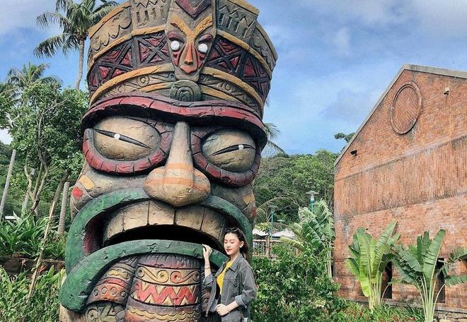 Vung bien Phu Quoc co bao nhieu hon dao? hinh anh 1  - zing_s2_1 - Vùng biển Phú Quốc có bao nhiêu hòn đảo?