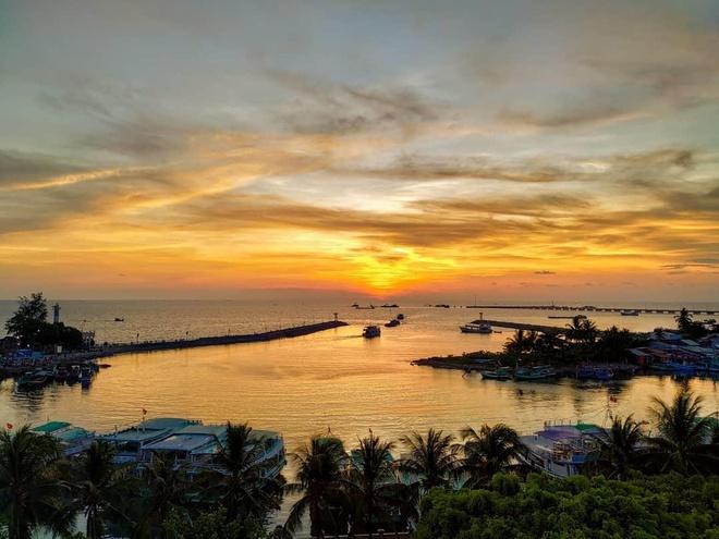 Vung bien Phu Quoc co bao nhieu hon dao? hinh anh 4  - zing_s3 - Vùng biển Phú Quốc có bao nhiêu hòn đảo?