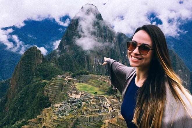 Thành phố bị mất của người Inca có gì đặc biệt