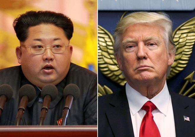 Trump: Hoi nghi voi Kim Jong Un co the bi hoan hinh anh 3