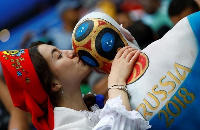 Nhung dieu thu vi ve nuoc chu nha World Cup 2018 hinh anh